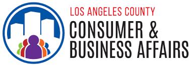 bureau of consumer affairs consumer business affairs los angeles county