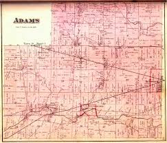County Maps Of Ohio by 1875 Plat Maps Of Darke County Ohio