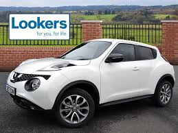 nissan juke finance liverpool nissan juke n connecta dci white 2017 05 31 in motherwell