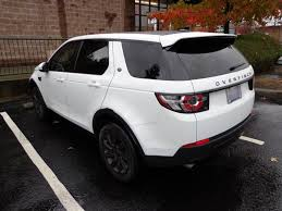 discovery land rover 2016 white fuji white discovery sport photo thread land rover discovery