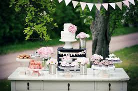8 stylishly sweet dessert tables from fiesta to vintage