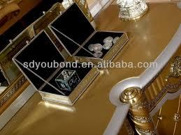 Antique Bed Set Furniture 0016 Italy Royal Antique Bedroom Set Design Luxury Gold Wood