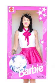 barbie costume for halloween video game halloween costumes top 10 original videogame