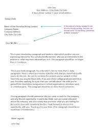 letter of interest formats efficiencyexperts us