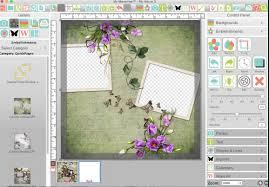 tutorial membuat scrapbook digital tutorial how to use quick pages in my memories software youtube