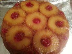pineapple upside down skillet cake recipe pineapple upside