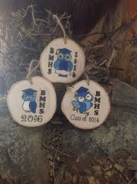 personalized graduation ornament 198 best my ornaments images on twine wood slices and