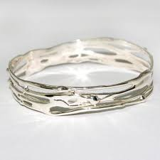 Handcrafted Sterling Silver Jewellery - best 25 handmade silver jewelry ideas on silver rings