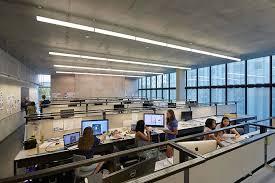 Industrial Office Design Ideas Industrial Style Call Center Interior Office Design Ideas With