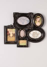modcloth home decor face timeless wall frame mod retro vintage decor accessories