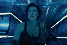resident evil the final chapter 2017 wallpapers movie review resident evil the final chapter 2017