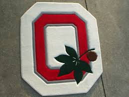 Ohio State Runner Rug Custom Rugs And Carpet Runners