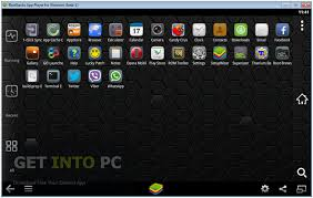 bluestacks latest version bluestacks rooted version free download