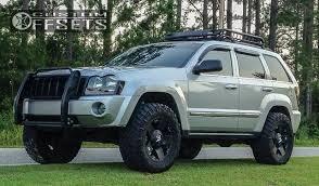2005 jeep grand laredo lift kit 2005 jeep grand xd rockstar country leveling kit