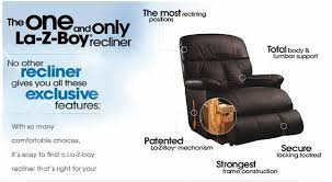 La Z Boy Nordic Recliner by Home Leather Recliner Showroom Dublin Reclining Furniture