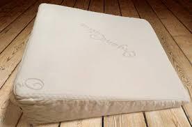 churchill u0026 smith signature latex wedge pillows