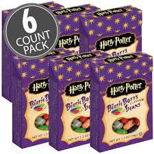 where to buy harry potter candy harry potter bertie bott s every flavour beans 1 2 oz box 6