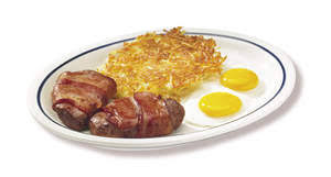 Ihop Light Menu Simple U0026 Fit Menu Restaurantnewsrelease Com