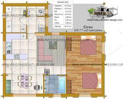 prix maison neuve 2 chambres plan maison pas chere 2 chambres 70m2 aménagement et déco