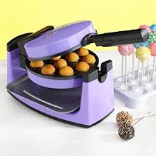 cake pop maker babycakes cp 34r flip cake pop maker ca home kitchen