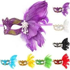 black and white mardi gras masks women mardi gras mask with feather pearl masquerade mask
