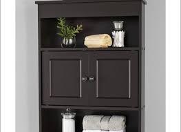 Open Wall Cabinets Bathroom Cabinets Splendid Wooden Bathroom Wall Cabinet Design