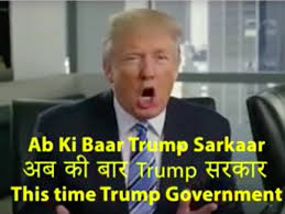 effort quotes in hindi trump speaks hindi in ad aimed at indian american voters