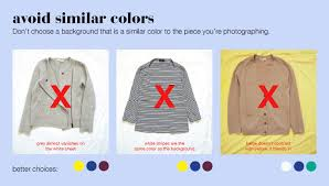 choosing a good background color for closet photos u2013 stylebook tips