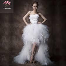 western wedding dresses shop country western wedding dresses white feather wedding