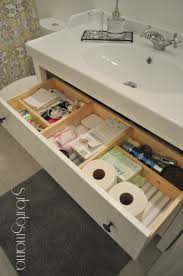 Ikea Hack Bathroom Vanity Bathroom Pinterest by 45 Best Bathroom Ideas Images On Pinterest Bathroom Ideas At
