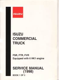 isuzu libro 1 pdf electrostatic discharge transmission mechanics