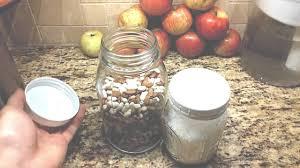 ball mason canning jar plastic storage caps review youtube