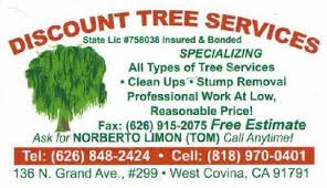 discount tree services in west covina ca 136 grand 299