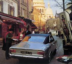 opel iran caption contest opel commodore ran when parked