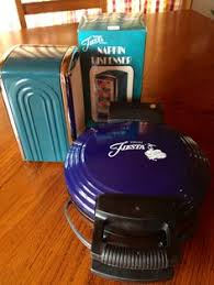 Fiesta Toaster Retro Fiesta Electric Toaster Retired Persimmon Color Fiestaware