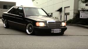 mercedes w190 my mercedes 190e
