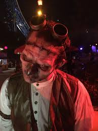 Fright Fest Six Flags Nj Six Flags Fright Fest At Magic Mountain Thrills And Chills For 2015