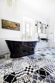 floor designs bathroom black white bathroom tile designs and sustainablepals