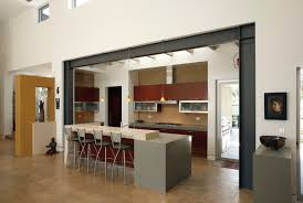post and beam kitchen kitchen contemporary with pillar kitchen contemporary kitchen los angeles by equinox