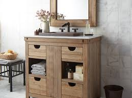 Bianchini E Capponi by Bathroom Weathered Wood Bathroom Vanity 16 Adorable Rustic