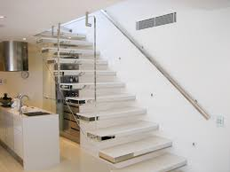 Contemporary Staircase Design Contemporary Stairs