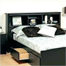 King Headboard With Storage King Headboard With Storage Compartment Ofor Me