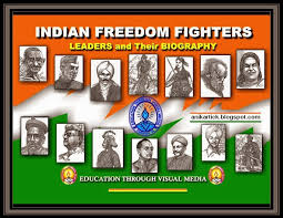 biography meaning of tamil indian freedom fighters leaders and their biography pen drawings