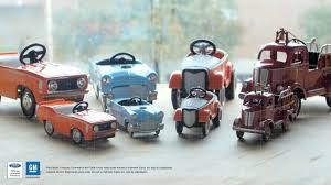 hallmark garage kiddie car classics collectible cars and