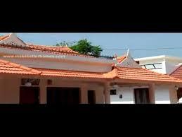 kerala house model low cost beautiful kerala home design youtube