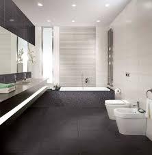 All White Bathroom Bathroom Modern Style Bathroom White Ensuite Bathroom Ideas