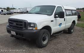 Ford F250 Truck Topper - 2003 ford f250 super duty pickup truck item db8132 tuesd