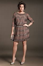 adrianna papell plus size beaded dresses clothing for large ladies