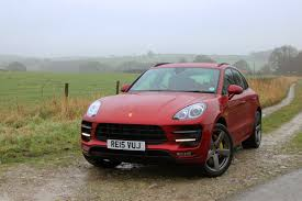 ugly porsche porsche macan turbo review the suv superstar pocket lint