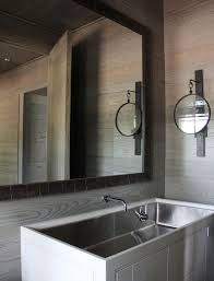 Cabin Bathroom Mirrors by 40 Best Rustic Bathrooms Images On Pinterest Bathroom Ideas